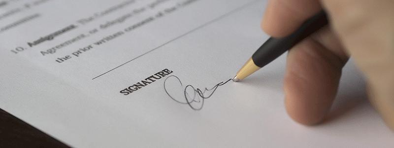 Contrat d'apprentissage : rupture anticipée, période d'essai