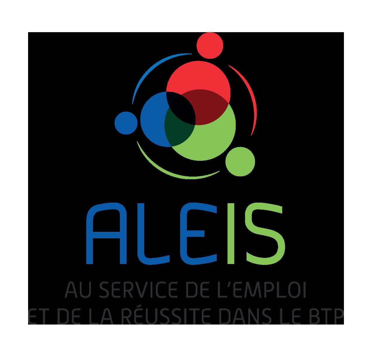 ALEIS : Plateforme d'Offres d'emplois BTP