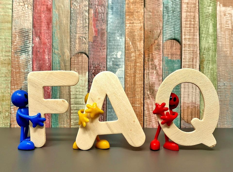 FAQ DSN Antilles-Guyane